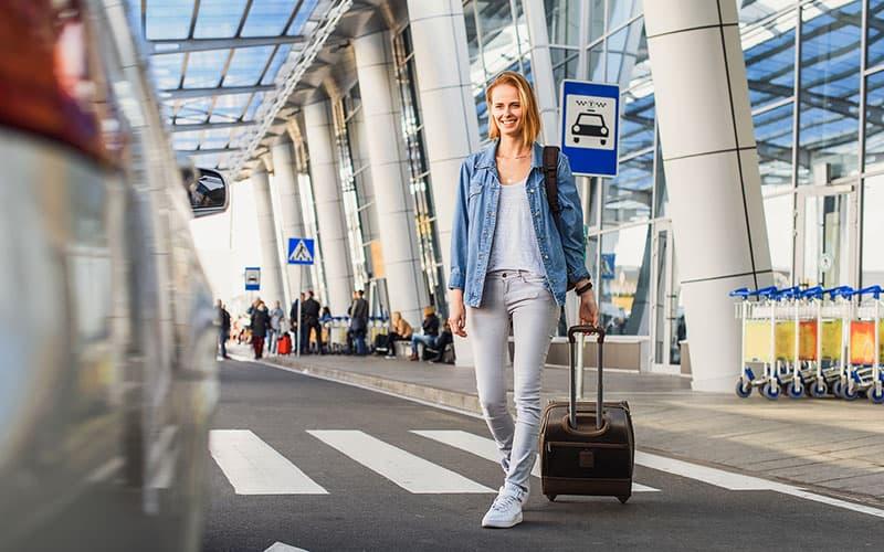 Airport Transportation & Car Service