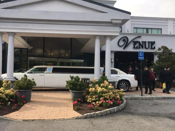 Special Event Limo