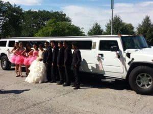 Limoabc Wedding Limo Rental