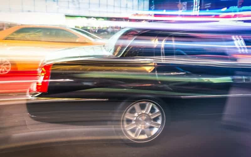 CT To NYC Limo Service