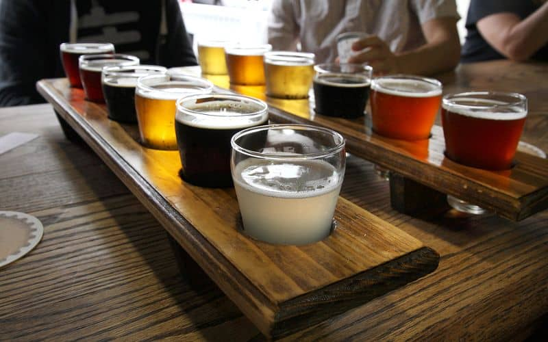 Connecticut Brewery & Wine Tours